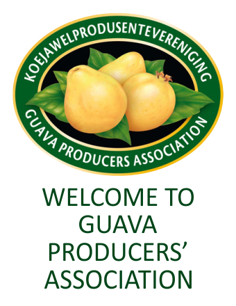 Guava Producers Association Logo